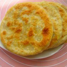 白菜馅饼的做法