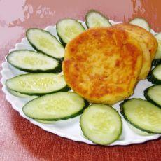 煎培根土豆饼-首发