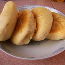 电饭锅白菜馅饼的做法
