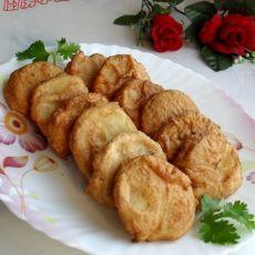 香酥土豆盒
