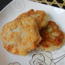 香糯花生饼