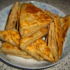 京东千层酥肉饼