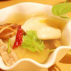 韩式泡菜饺子的做法