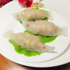 象形水晶虾饺皇