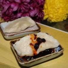 玉米芹菜饺子