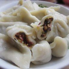 香菇牛肉水饺的做法