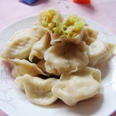西瓜皮虾皮鸡蛋饺子