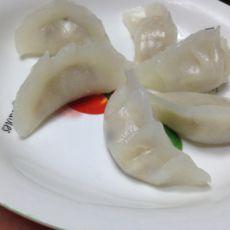 三鲜水晶饺