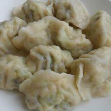 西葫芦饺子