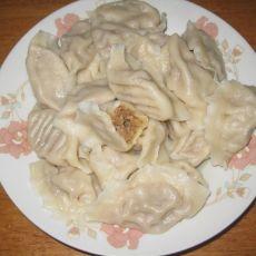 猪肉洋葱水饺的做法