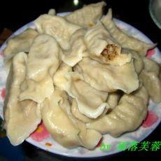 卷心菜水饺的做法