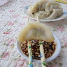 牛肉萝卜水饺的做法