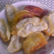 生煎牛肉饺子