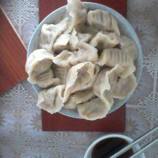 西葫芦黄瓜水饺的做法