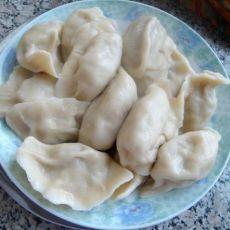 酸菜肉馅饺子的做法