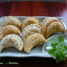 潮汕酥饺的做法