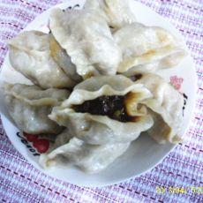 驴肉大蒸饺