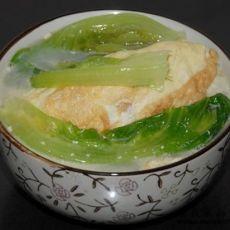 潮汕美食之蛋饺的做法