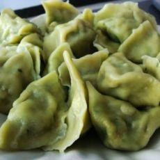 芹菜馅水饺的做法