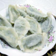 猪肉虾仁水饺