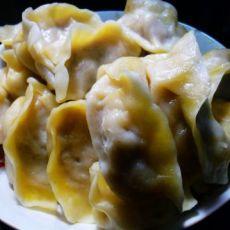 卷心菜蒸饺的做法