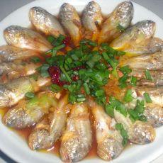 清蒸馒头鱼的做法