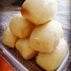 南瓜豆浆刀切馒头的做法