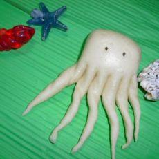 章鱼小馒头