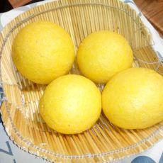 南瓜玉米馒头