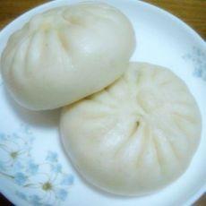 豆腐素蒸包