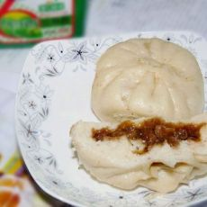 胶东酱肉包