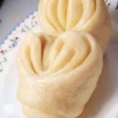 酸奶猪蹄卷的做法