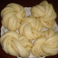 亚麻籽椰蓉卷