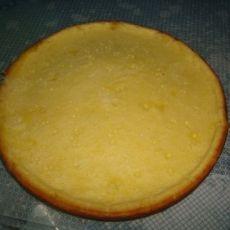 电饭锅橙汁蛋糕