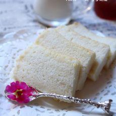 奶油天使蛋糕