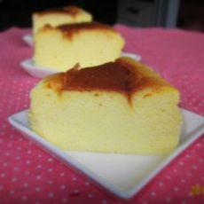牛奶轻乳酪蛋糕的做法