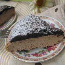 奥利奥蛋糕的做法