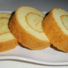 蛋糕卷——超详细做法