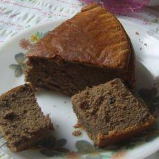 鸳鸯酸奶蛋糕的做法