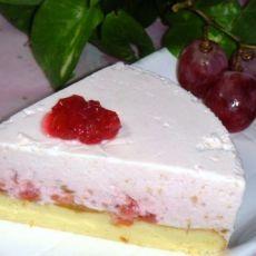 山楂慕斯蛋糕