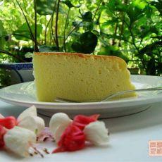 日式乳酪蛋糕的做法