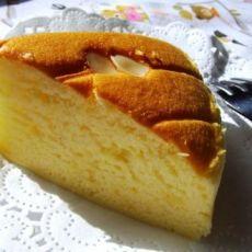 黄油酸奶蛋糕的做法