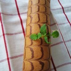 只多一步――千叶纹蛋糕卷