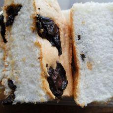 桂圆天使蛋糕的做法