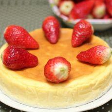 苏芙蕾奶酪蛋糕的做法