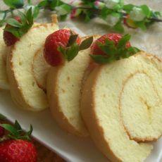 超软椰酱蛋糕卷