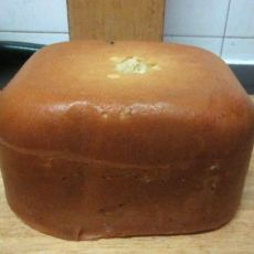 奶香葡萄干面包