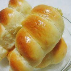 咖喱土豆泥面包
