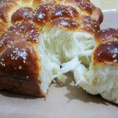 花式面包――老面包的味道