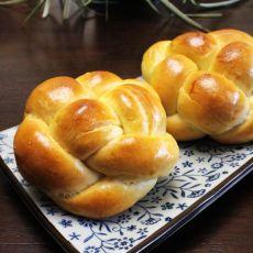 柚皮丁绣球面包